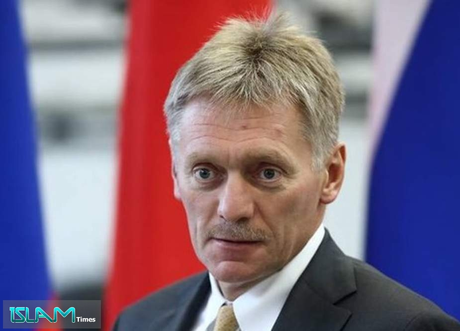 Kremlin: Russia Sees No Reciprocity in Attempts to Normalize Ties with West