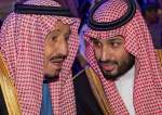 Saudi Officials Concerned over US Stance against Bin Salman