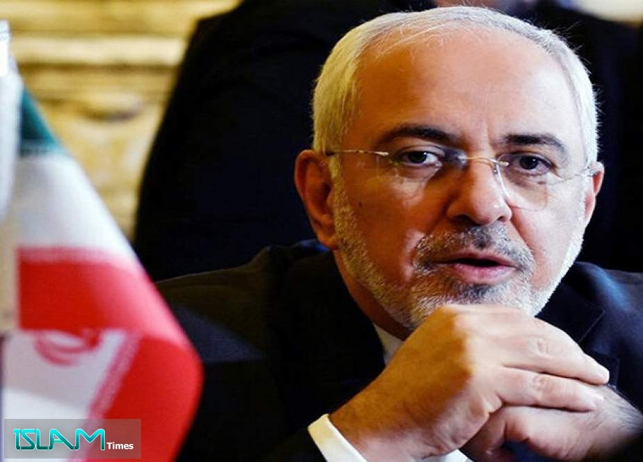 Zarif: US as a Violator, Must Commit to JCPOA