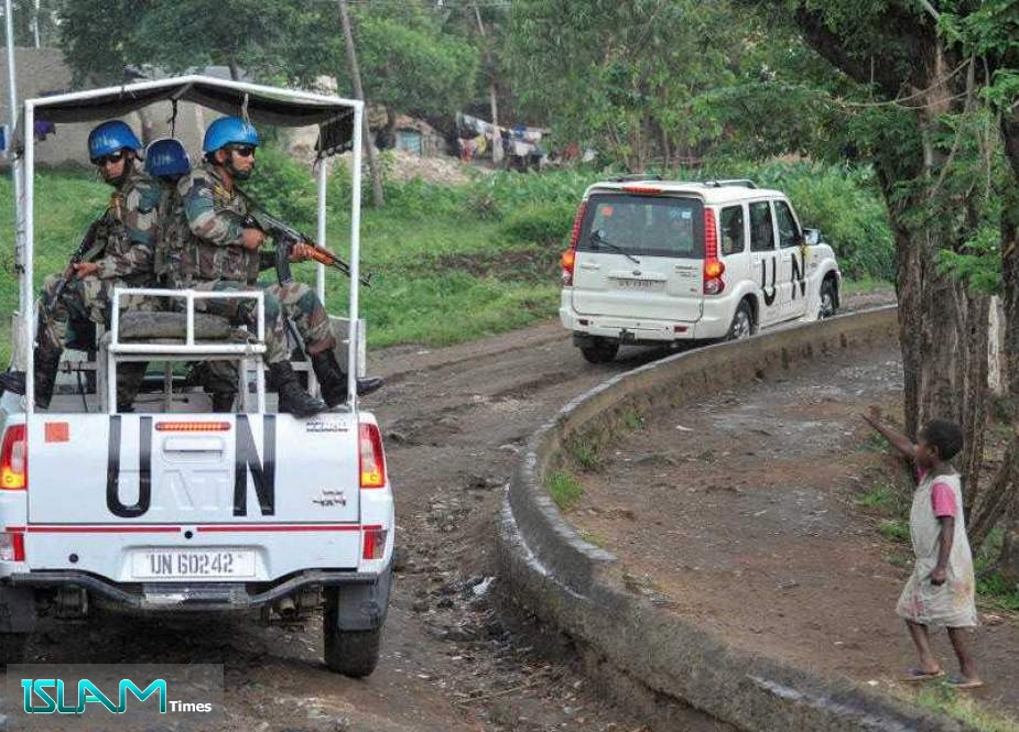 Italian Ambassador Killed in DRC in Attack on UN Convoy