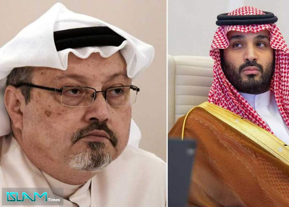 'Top Secret' Saudi Documents Show Khashoggi Assassins Used Company Seized by Saudi Crown Prince