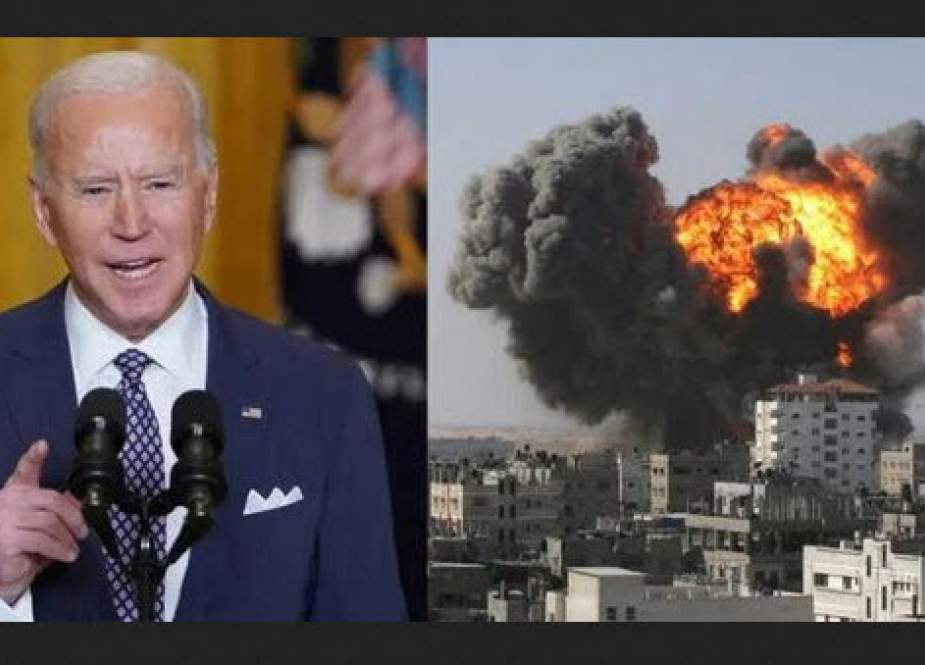 Biden Ordered U.S. Attack On Syria That Killed 17 people