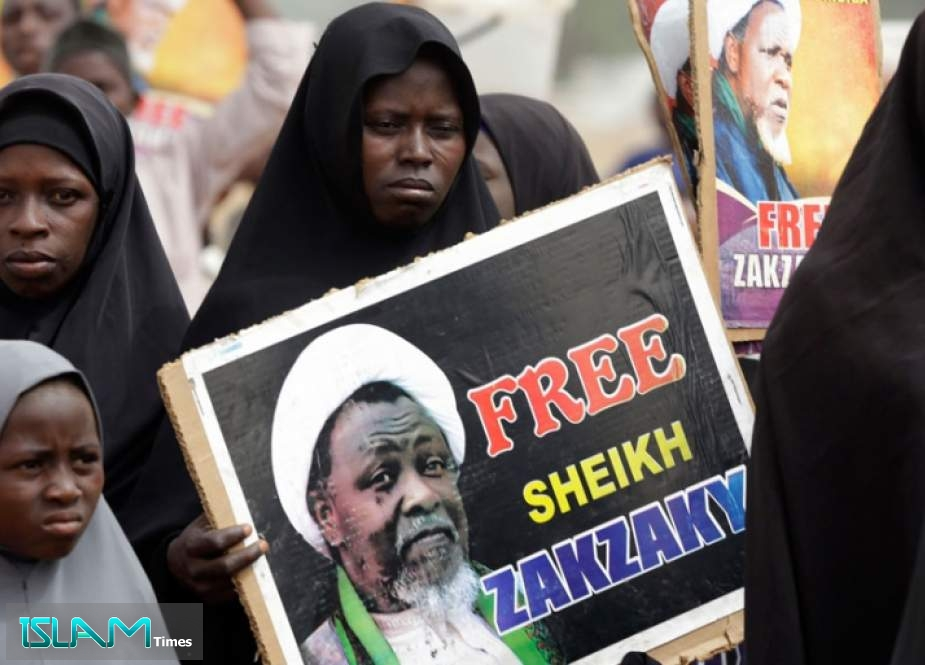 Nigerian Professor: Our People Consider Sheikh Zakzaky as their Last Hope for their Freedom