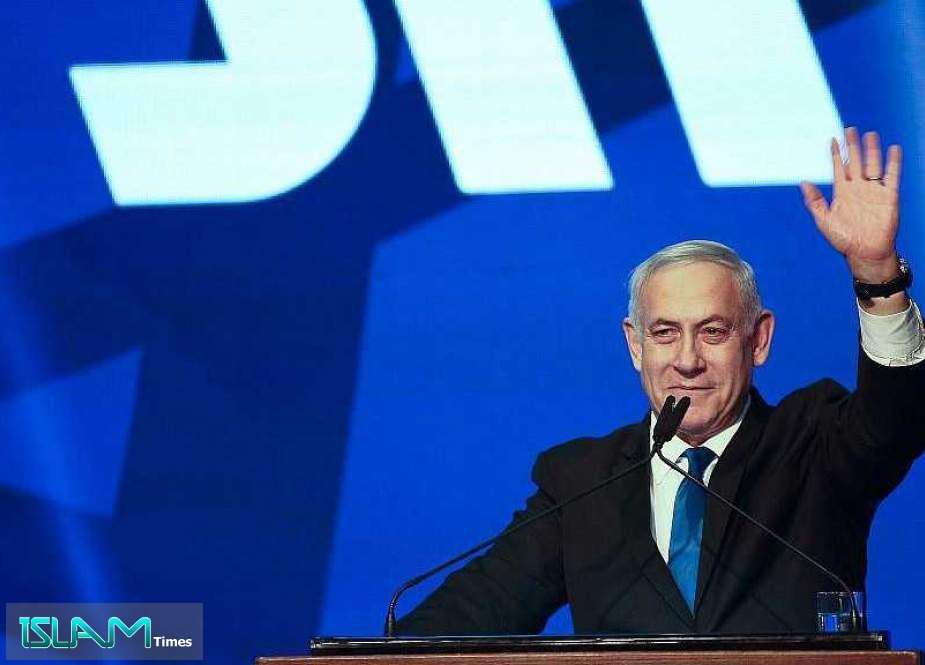 "Poll: Likud in Lead As 1 in 3 ""Israelis"" Say Bibi Best Suited to Be PM"
