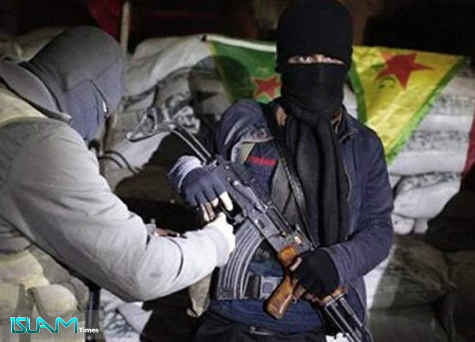 Kurdish Militants Kidnap +200 People in Syria's Raqqah, Hasakah Provinces
