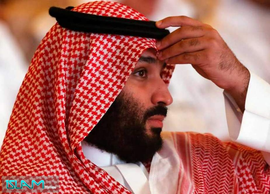 MBS Trying to Eliminate Political Rivals: Report