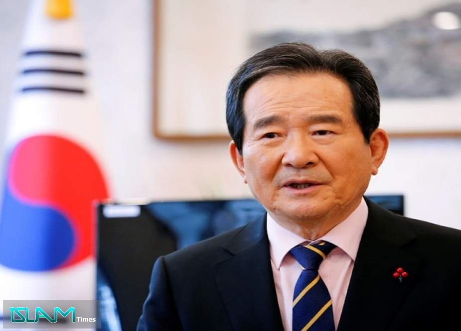 South Korean Prime Minister Offers his Resignation Next Week