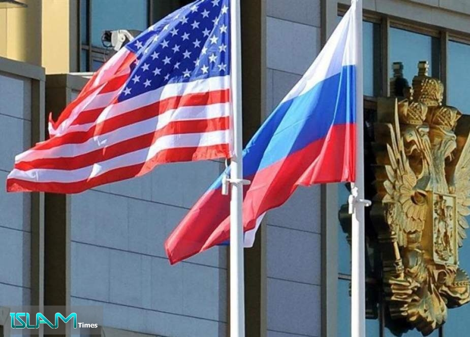 US May Expel Russian Diplomats, Impose New Sanctions: Media