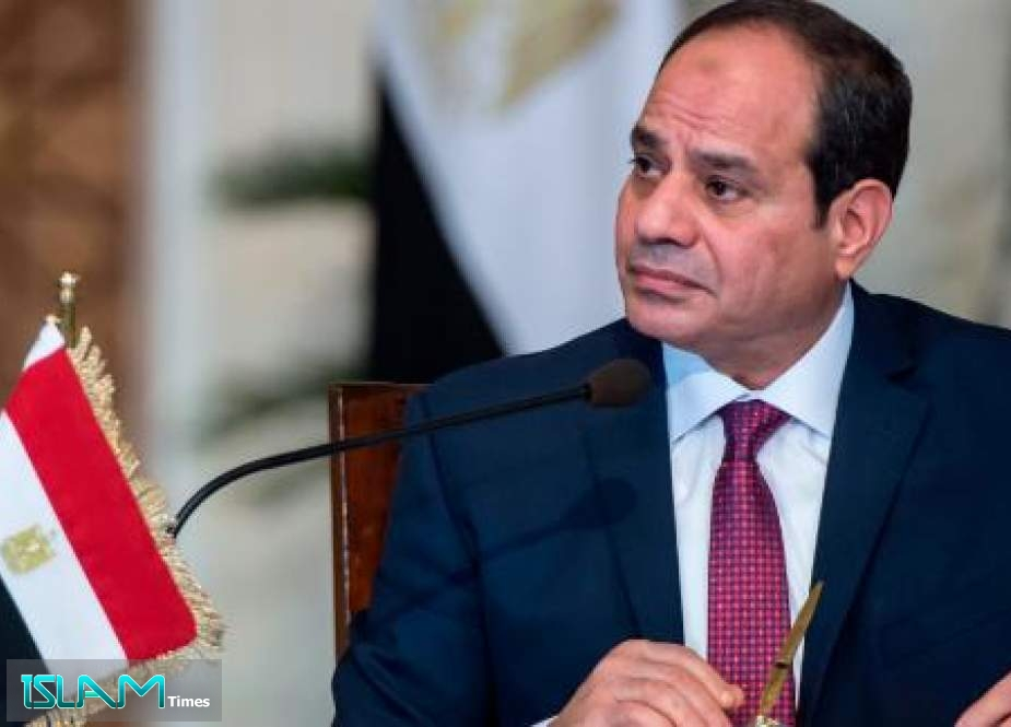 Egypt's Sisi Threatens Ethiopia with War over Nile Dam