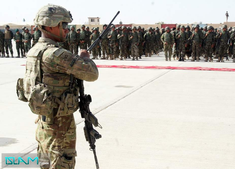 US War on Afghanistan Cost $2.26 Trillion and Still Rising: Report