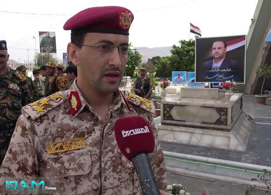 Yemeni Resistance Vows Future Operations on Third Martyrdom Anniversary of President Sammad
