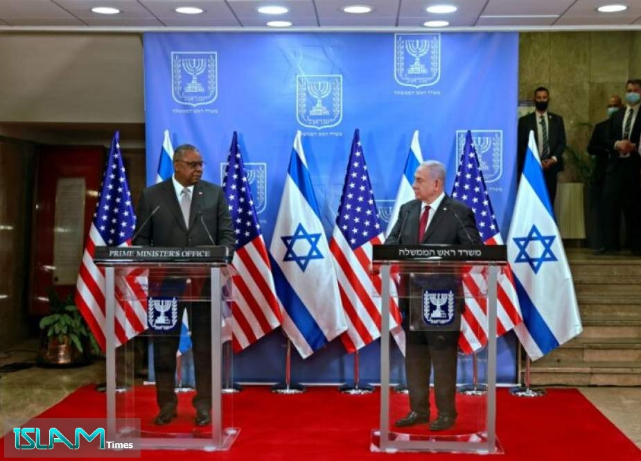 Who Wags the Dog? Israel's Friends in Washington Mean Constant War in the Middle  East - Islam Times