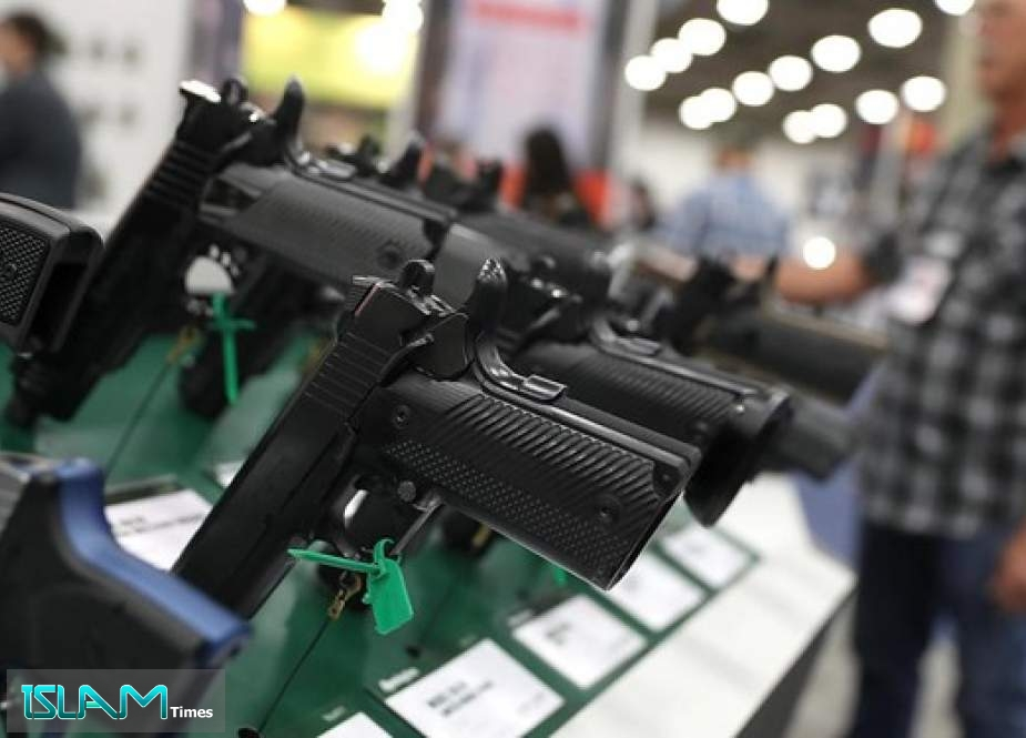 US: Gun Sales Hit All-Time High Amid Flurry of Mass Shootings