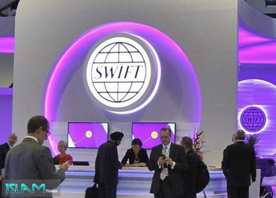 Russia Says Ready to Leave SWIFT, Plans to Join Iran's Sepam