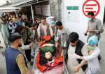 Blasts Targeting Afghan School in Kabul Kill 40, Injure Dozens