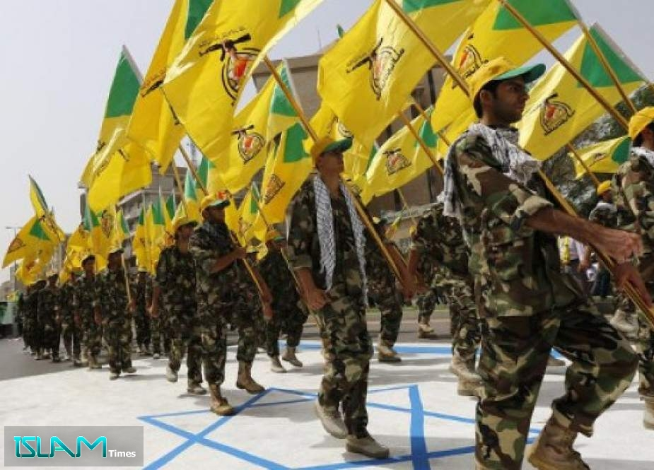 Iraqi Hezbollah Recognizes UK Culprit in Attack on Iran