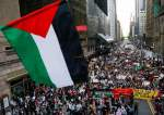 Fights Break Out between Pro-Palestine, Pro-Israel Protesters in NYC