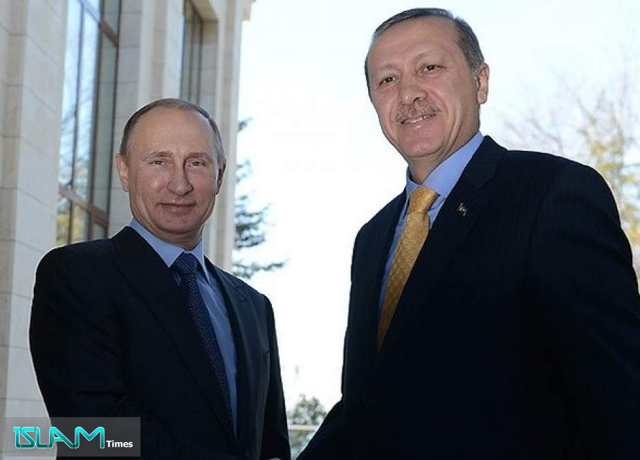 Erdogan Voices Opposition to Zionists