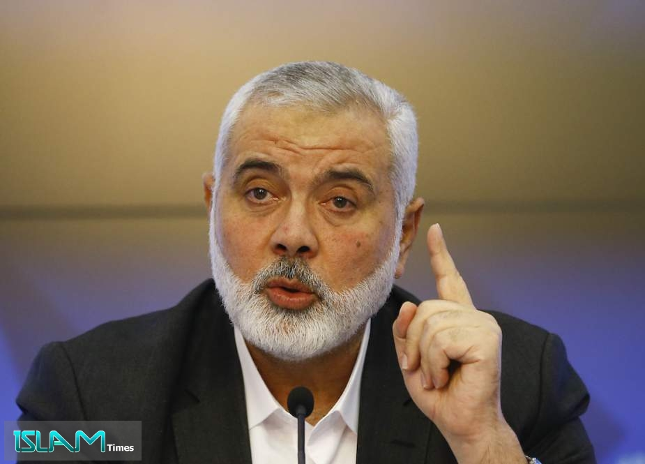 Hamas: We Won't Rest Assured until Al-Quds' is Liberated