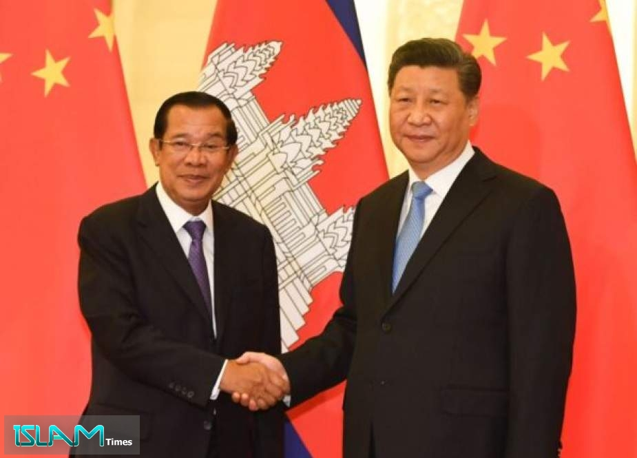 Cybercrime & Cambodia... Two Fronts of U.S. Hybrid Warfare on China